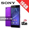 Sony Xperia Z2 D6503 LTE 16GB Smart Phone Purple