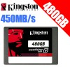 Kingston 480GB V300 SSD Drive sv300s37a/480G