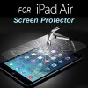 Premium Real Tempered Glass Film Screen Protector For iPad Air 1, Air 2