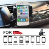 Universal Air Vent Car Holder for Smartphone Samsung Galaxy iPhone