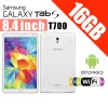 Samsung Galaxy TAB S 16GB T700 8.4 Inch WiFi Andriod Tablet White
