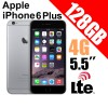 Apple iPhone 6 Plus 128GB LTE 4G 5.5 inches Smart Phone Grey