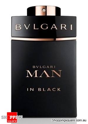 Bvlgari Man Black 60ml EDT by BVLGARI Men Perfume