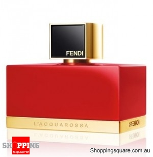 L'Acquarossa Fendi 75ml EDP by FENDI Women Perfume