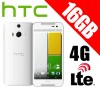 HTC Butterfly 2 LTE 4G 16GB Smart Phone White