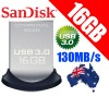 SanDisk 16GB Ultra Fit USB 3.0 Flash Drive