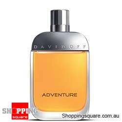 Davidoff Adventure 100ml EDT by Davidoff Men Perfume