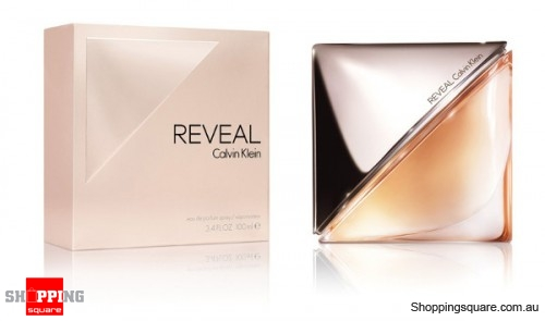 CK Reveal 100ml EDP by Calvin Klein For Women Perfume