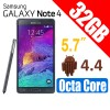 Samsung Galaxy Note 4 SM-N910H 32GB 3G Smart Phone Black