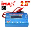 "iMAX B6 2.5"" LCD RC Lipo Battery Balance Charger 80W"