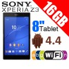 Sony Xperia Z3 16GB SGP611 WiFi 8...