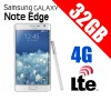 Samsung Galaxy Note Edge 32GB N915G 4G LTE Smart Phone White