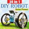 14 in 1 Solar Power DIY Assembly ...