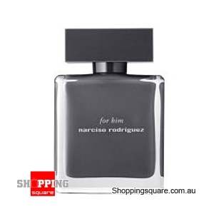 For Him 100ml EDT by Narciso Rodriguez