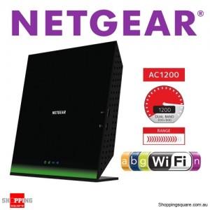 Netgear D6100 AC1200 Wifi Modem Router