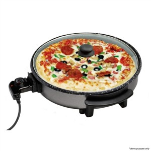 36cm Electric Frying Pan with Heat Control