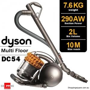 Dyson Multifloor DC54 Barrel Vacuum Cleaner