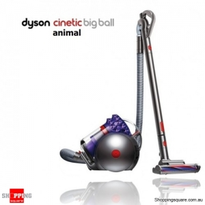 Dyson Animal DC54 Barrel Vacuum Cleaner