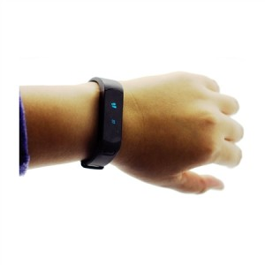Bluetooth Activity Tracking Device