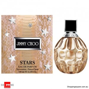 jimmy choo perfume limited edition