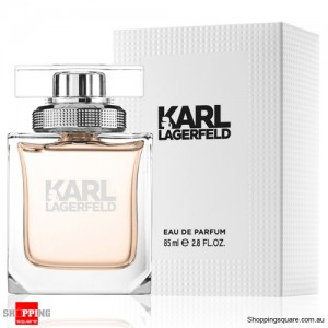 Karl Lagerfeld 85ml EDT by KARL LAGERFELD For Women Perfume
