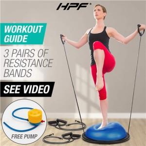 HPF Bosu Balance Ball