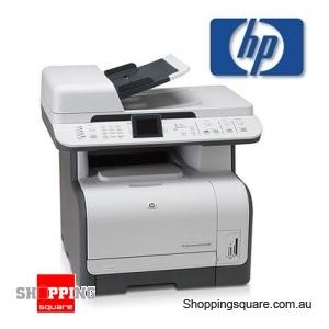 HP CM1312NFI COLOR ALL IN ONE COPY/SCAN/FAX PRINTER