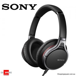 SONY MDR-10R Noise Cancelling Headphones MDR10RNC