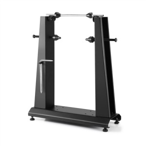 "40"" Motorcycle Wheel Balancing Stand"