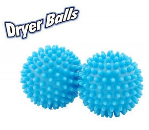 Dryer Max Dryer Balls Reuseable Natural Way to Soften Fabrics