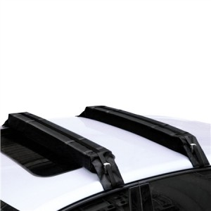 Soft Kayak / Canoe Car Roof Rack