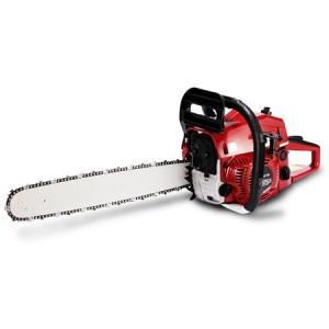 Shogun 62cc Chainsaw Max Power 2400W 20 inch Bar 10350rpm