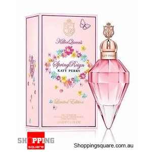 Spring Reign 100ml EDP by Katy Perry For Women Perfume