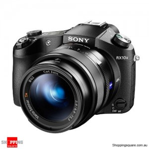 Sony Cyber-shot DSC-RX10 II Digital Camera