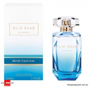 Resort Collection 90ml EDT by Elie Saab For Women Perfume