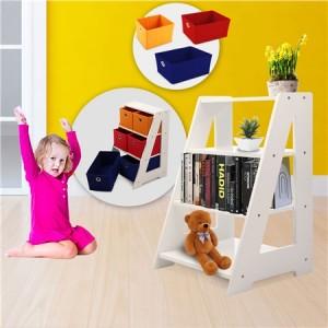 6 Drawer Kids Toy Organiser / Storage Unit
