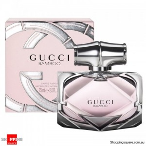 Gucci BAMBOO 75ml EDP by GUCCI For Women Perfume