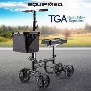 Equipmed Knee Walker Scooter