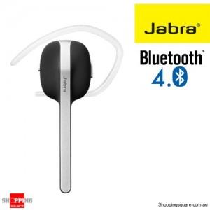 Jabra Style Hands Free Bluetooth Headset Black