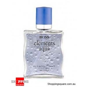 Aqua Elements By Hugo Boss 100ml EDT