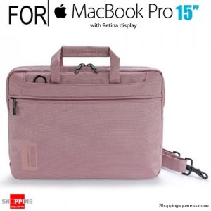 Tucano WORK_OUT Slim 15 Pink for Macbook Pro 15 Inch
