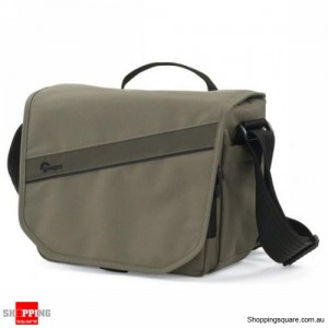 Lowepro Event messenger 150 Mica/Mica Brun