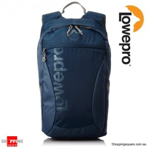 Lowepro Photo Hatchback 16L AW DSLR Camera Backpack Galaxy Blue Colour