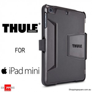 Thule Atmos X3 HardShell Case Colour Black for IPad Mini 1/2/3