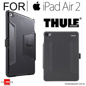 Thule Atmos X3 HardShell Case Black Colour for IPad Air 2