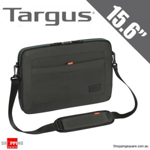 Targus 15.6 Inch Bex Slipcase Beluga Black Colour