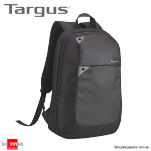 Targus 15.6 Inch Intellect Laptop Backpack Black Colour