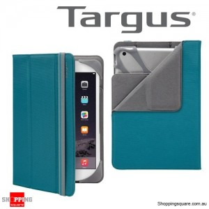 "Targus Fit N' Grip Universal Case Blue Colour for 7-8"" Tablets"