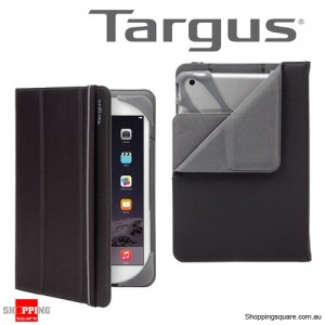 Targus Fit N' Grip Universal Case Black Colour for 7-8 Inch Tablets