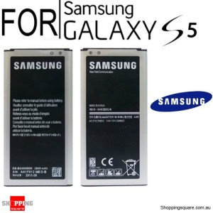 Genuine Samsung Battery For Samsung Galaxy S5